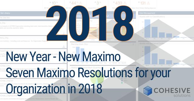 IBM Maximo 2018 Maximo 7.6 Maximo Upgrade