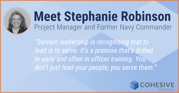 StephanieRobinsonEmployeeSpotlight