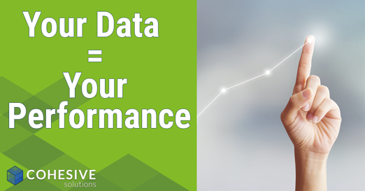 Performance Management Cohesive Solutions Performance Management for Asset management